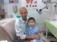 доктор Ари Диро лечение в Израиле